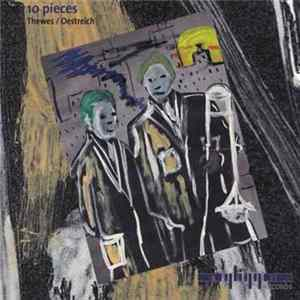 Christof Thewes / Jan Oestreich - 10 Pieces mp3