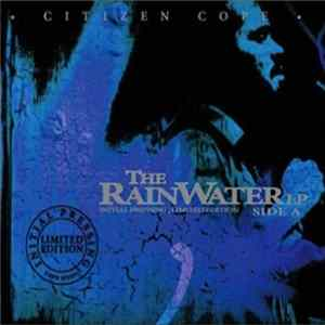 Citizen Cope - Side A: The Rainwater LP mp3