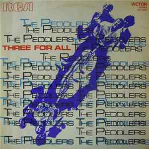 Peddlers - Three For All mp3